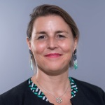 Caroline Le Turdu