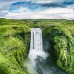 waterfall wow