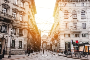 Milan will provide the backdrop for our 5th EAGE HPC workshop