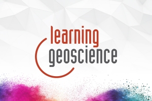 Learning-Geoscience_homenews