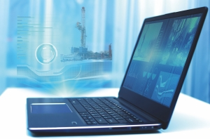 A.I. to monitor well drilling